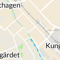 Kungs Bh:n AB, Uppsala