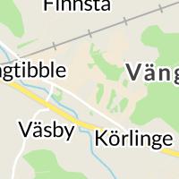 Vänge Förskola, Vänge