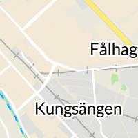 Uppsala Kommun - Fålhagen Gruppbostad Vuxna, Uppsala