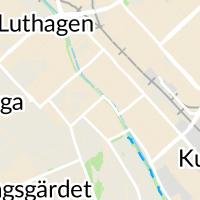 Lärarförbundet Regionkontor Uppsala, Uppsala