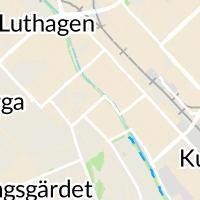 Länsförsäkringar Uppsala, Uppsala