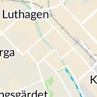 Muskelcentrum Naprapat & Idrottsklinik, Uppsala