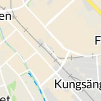 Coop Konsum, Uppsala