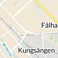Coop Liljegatan, Uppsala