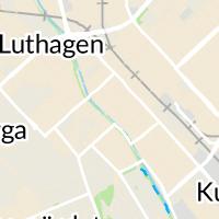 Actic Centralbadet, Uppsala