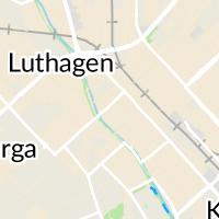 Kulturförvaltning, Uppsala