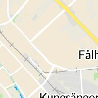 Viola Gruppboende, Uppsala