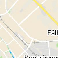 Frodegården Servicehus Hemtjänst Pensionärsrestaurang Distriktssköterska, Uppsala