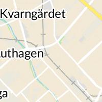 Frälsningsarmén, Uppsala