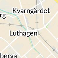 Kriminalvården, Uppsala