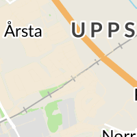 Hardanger Bestikk AB, Uppsala