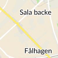 Brantingskolans Fritidshem, Uppsala