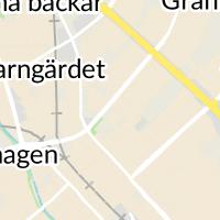 Uppsala Kommun - Höganäs, Uppsala