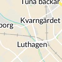 Norrgården Servicehus Hemtjänst, Uppsala