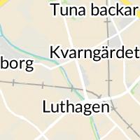 Sörgårdens Förskola, Uppsala