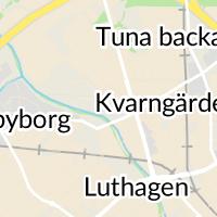 Friskis & Svettis Fyrishov, Uppsala