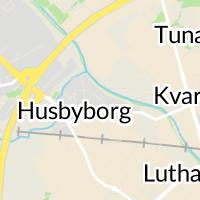 Fyrisverkstaden, Uppsala