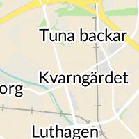 Svartbäckens Förskola, Uppsala