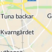 Attendo Kapellgärdet Norra, Uppsala