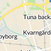 Karl- Johansgårdarna Servicehus Dagcentral Hemtjänst Distrikts-Arbetsterapeuter, Uppsala