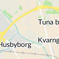 Uppsala Kommun - Väpnarens Förskola, Uppsala