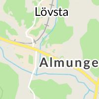 Uppsala Kommun - Lillsjögården, Almunge