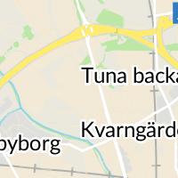 Uppsala Kommun - Svartbäckens Hemvård, Uppsala
