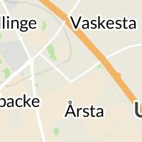 Uppsala Pastorat - Kyrka, Församlhem Vaksala, Uppsala