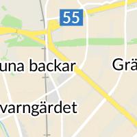 Bishops arms, Jönköping