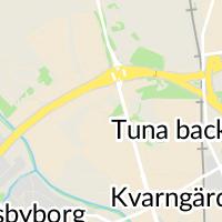 Uppsala Kommun - Tunaparkens Förskola, Uppsala