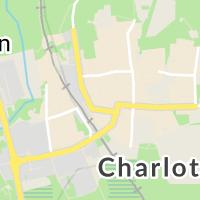 Avonova Hälsocenter Charlottenberg, Charlottenberg