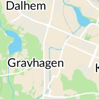 Sala Kommun - Jakobsbergs Servicebostad, Parklängan 1 Och Ålän, Sala