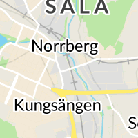 Bravida Sverige AB Div Nord, Sala