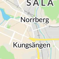 Heby Städ & Flytt AB, Sala