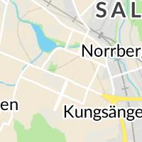 Länsförsäkringar Bergslagen, Sala