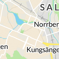 Sala Kommun, Sala