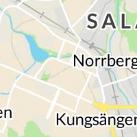 Ceders Advokatbyrå AB, Sala