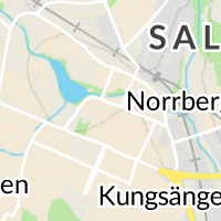 Sala Kommun - Skolkansli, Sala