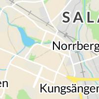 Svensk Fastighetsförmedling Sala, Sala