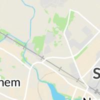 Vafabmiljö Kommunalförbund - Återbruket Sala, Sala