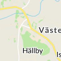 Västerfärnebo Vårdcentral, Västerfärnebo