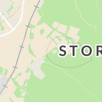 Skogsbackens Förskola, Storvreta