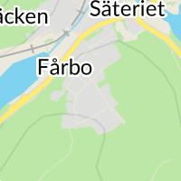 Svevia AB (publ), Arjeplog
