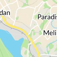 Norra Västmanlands Kommunalteknikförbund - Vattenverk Saxen, Fagersta