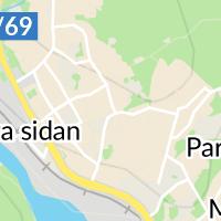 Fagersta-Posten, Fagersta