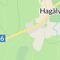 Karl Hedin Bygghandel, Hagfors
