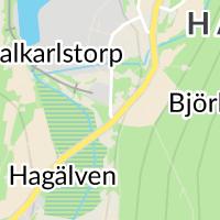 Assemblin VS AB, Hagfors
