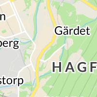 Hagfors Kommun - Mana Stödboende, Hagfors