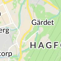 Hagfors Kommun - Asplund Förskola, Hagfors