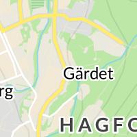 Region Värmland - Klarälvdalens Folkhögskola Filial Hagfors, Hagfors